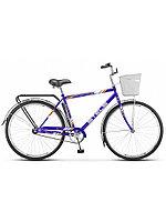 Прогулочный велосипед Stels Navigator 300 Gent 28 2020 20