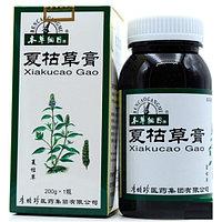 Сироп из черноголовки Xiakucao Gao Сякуцао