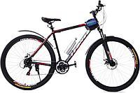 Скоростной велосипед Texo Arena 29 2020