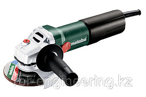 Болгарка Metabo WQ 1100-125, 1100 Вт