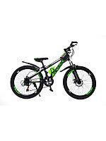 Горно-спортивный велосипед Petava PT009 24 2021