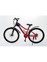 Горно-спортивный велосипед Texo Energy 27.5