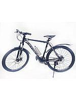 Горно-спортивный велосипед Strike M150 26 2021