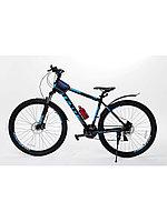 Горно-спортивный велосипед Texo Adrenaline 27.5 2021 21