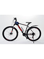 Горно-спортивный велосипед Texo Premium 29 2021 21 черный