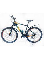 Горно-спортивный велосипед Trinx M137 27.5 2020 21 черный