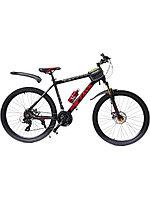 Горно-спортивный велосипед Petava E800 26 2020 19 черный