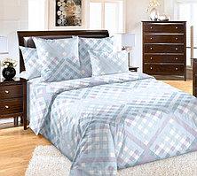 ТексДизайн Комплект постельного белья Фортуна 2, 1.5 спальный , бязь