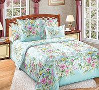ТексДизайн Комплект постельного белья Очарование 2, 1.5 спальный , бязь