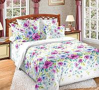 ТексДизайн Комплект постельного белья Сабина 3, 1.5 спальный , бязь
