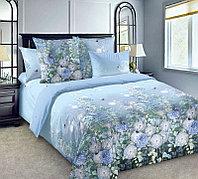 ТексДизайн Комплект постельного белья Теплый вечер 2, 1.5 спальный , бязь