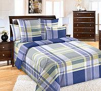 ТексДизайн Комплект постельного белья Стефан 1, 1.5 спальный , бязь