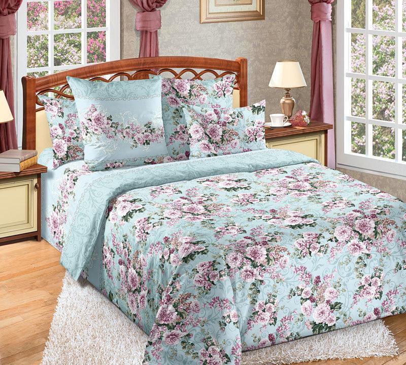 ТексДизайн Комплект постельного белья Офелия 3, 1.5 спальный , бязь