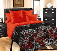 ТексДизайн Комплект постельного белья Толедо 1, 1.5 спальный , бязь