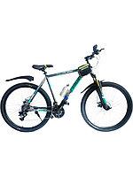 Горно-спортивный велосипед Petava P310 26 2020 21 серый