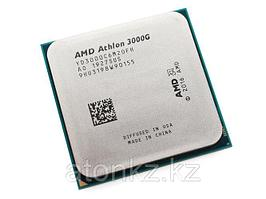 Процессор AMD Athlon 3000G, 3.5GHz/AM4/14nm/Zen+/4 Mb L3 Cache/Radeon Vega 3/OEM