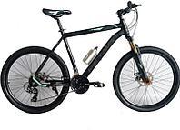 Горно-спортивный велосипед Petava E800g 26 2020 19 черный
