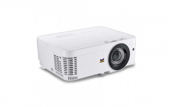 Проектор короткофокусный ViewSonic PS600W