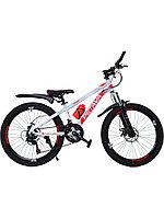 Горный подростковый велосипед Petava PT009 24 2021