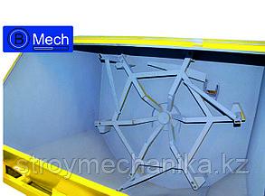 Штукатурная станция для цементо-песчаных смесей МШС-4