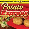 Мешок-рукав для запекания Potato Express Приятная готовка!, фото 3