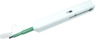 Инструмент для очистки ферулл оптических разъемов SNR One-Click-Cleaner SNR-OCC-LC
