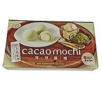 """Какао-Моти """"Роял"""" Матча"""