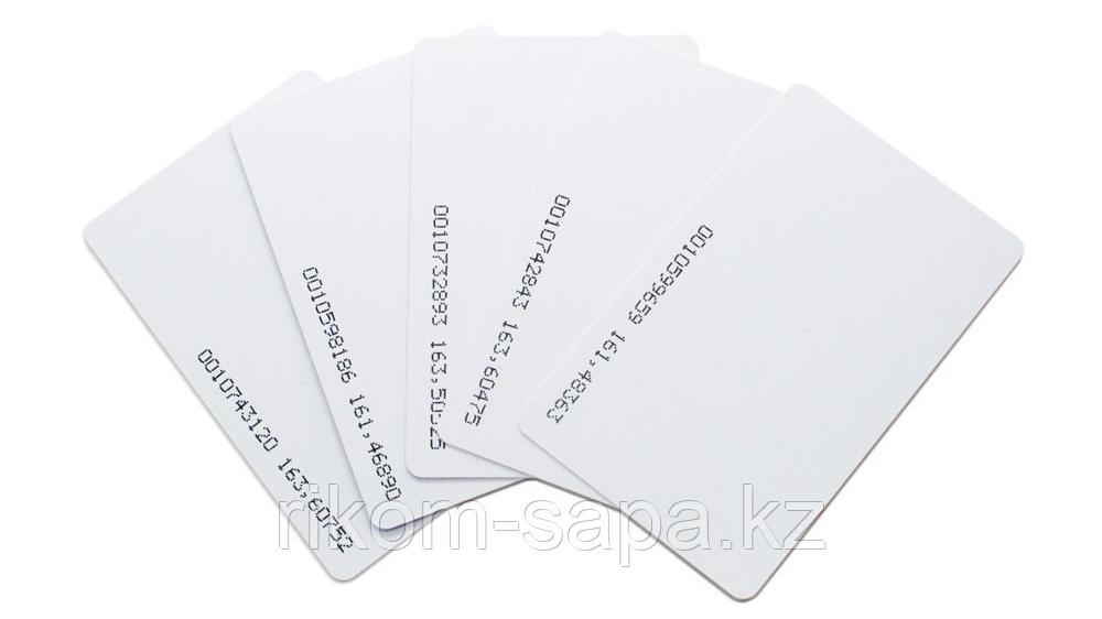 Карточки Proximity