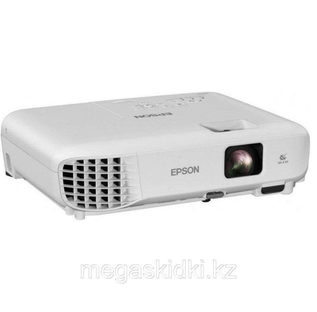 Проектор Epson EB-E500