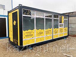 Продажа киосков в Алматы