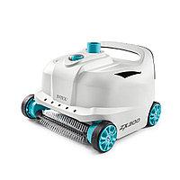 Автоматический робот пылесос для бассейна Intex 28005