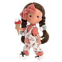 Кукла Llorens Белла Пэн 26см.