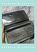 Именной портмоне из натуральной кожи, фото 5