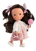 Кукла Llorens Дана Стар, 26см.