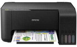 МФУ Epson L3110 фабрика печати