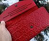 Женский клатч портмоне, фото 2