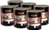 Belcando 6шт. по 400г Отборное мясо Best Quality Meat Консервы для собак