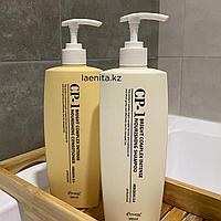 Протеиновый шампунь/кондиционер с коллагеном CP-1 ESTHETIC HOUSE Bright Complex Intense Nourishing Shampoo/Con