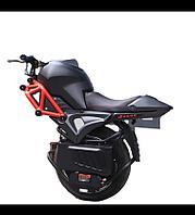 Электрический одноколесный скутер