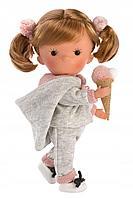 Кукла Llorens Пикси Пинк 26см