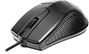 Мышь проводная Defender HIT MB-530 черный