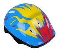 Шлем детский защитный для роликов и велосипедов Silapro