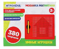 Мозаика магнитная 18х22х1,8 см