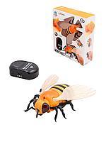 """Игрушка """"Пчела"""" на радиоуправлении, насекомые, для мальчика"""