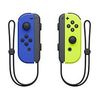 Nintendo Switch Joy-Con Controller Pair Blue/Yellow
