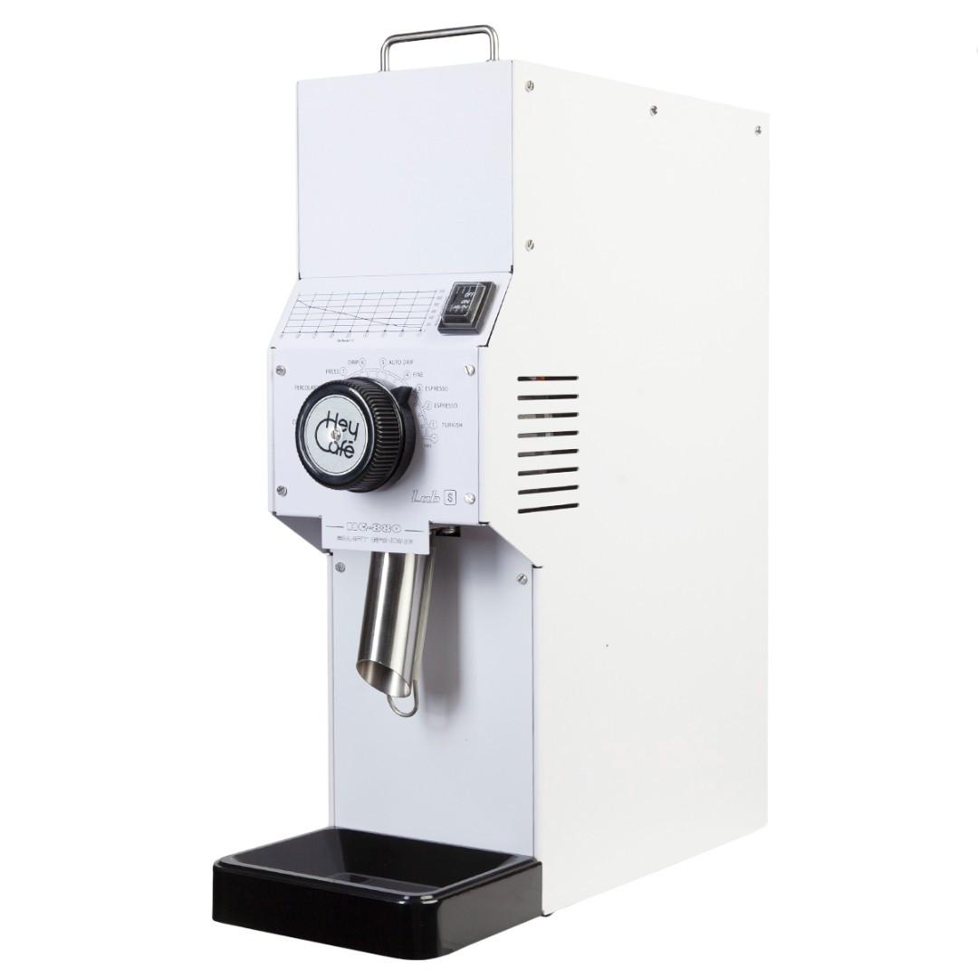 Кофемолка Heycafe Hc-880 Lab S Белый