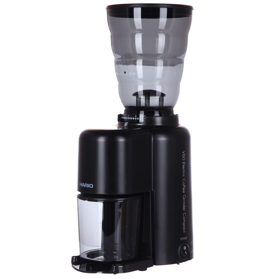 Кофемолка электрическая Hario Evc-8b