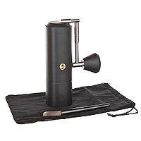Кофемолка ручная Timemore Chestnut X, черная, фото 1