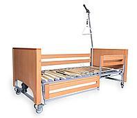 Электрическая кровать Vermeiren Luna с раздельными боковинами