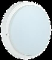 Светильник светодиодный ДПО 4006 12Вт 6500K IP54 круг белый IEK